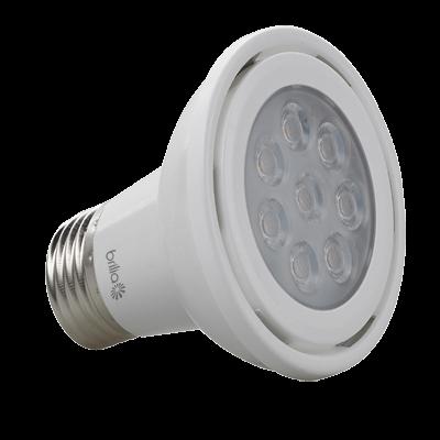 Brilia lâmpada LED par 20