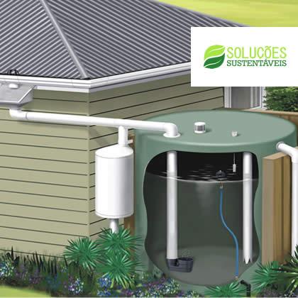 Projeto de Cisternas