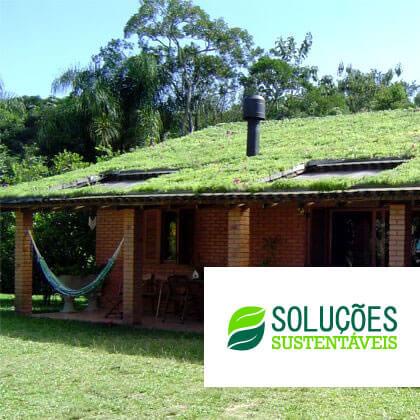 Projeto Telhado Verde